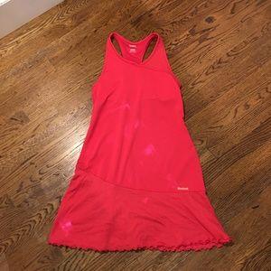 Reebok Racerback Tennis Dress, size M